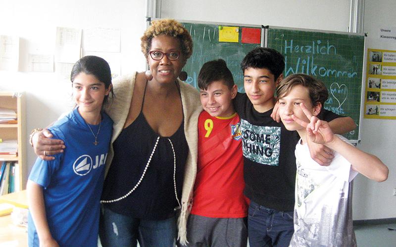 LoBiN fördert Bildungspartnerschaften zwischen außerschulischer Bildung und Schulen